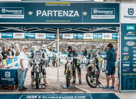 Trofeo Husqvarna 2019 chiuso con successo